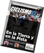 Ciclismo XXI - Julio 2015