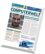 Computerwelt - 19 Juni 2015