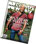 Country Weekly - 13 July 2015