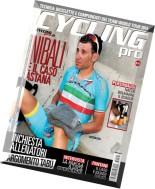 Cycling Pro - Marzo-Aprile 2015