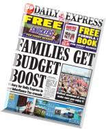 Daily Express - 4 July 2015