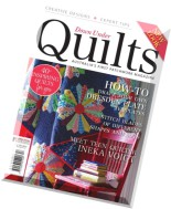 Down Under Quilts - Issue 157, 2013