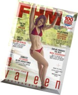 FHM Philippines - July 2015