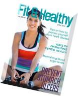 Fit & Healthy - June 2015