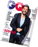 GQ India - July 2015