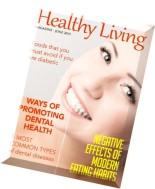 Healthy Living - June 2015