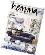 Hemma - Nr.7 2015