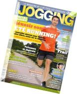 Jogging International N 370 - Aout 2015