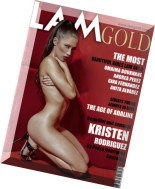 LAM GOLD N 4 - July 2015