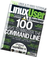 Linux User & Developer - Issue 154