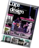 Luce e Design - Giugno 2015