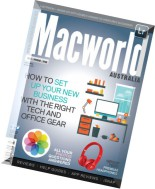 Macworld Australia - July 2015