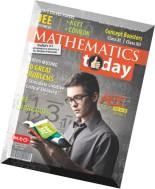 Mathematics Today - July 2015