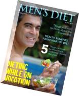 Men's Diet - June 2015