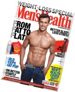Men's Health India - July 2015