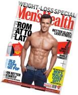 Men's Health India - July 2015