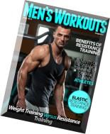 Men's Workouts - June 2015