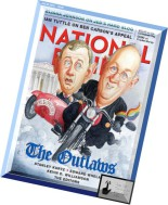 National Review - 20 July 2015