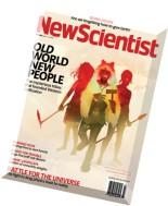 New Scientist - 4 July 2015