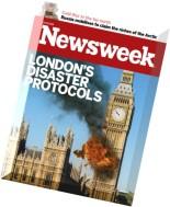 Newsweek Europe - 10 Juli 2015