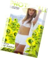 Photocall Magazine - Issue 23, Primavera 2015