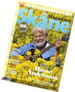 Skane Magasinet - Nr.4, 2015