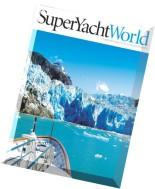 SuperYacht World - July-August 2015