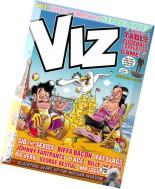 Viz UK - August 2015