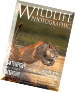 Wildlife Photographic - July-August 2015