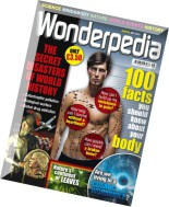 Wonderpedia UK - July 2015