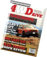 4WDrive - Volume 17 Issue 4