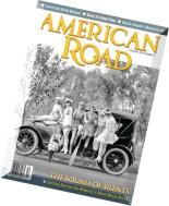 American Road - Summer 2015