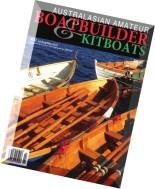 Australian Amateur Boat Builder - July-September 2015