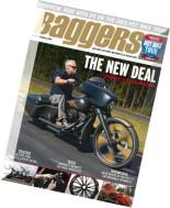Baggers Magazine - September 2015