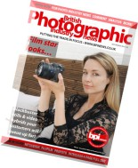 British Photographic Industry News - July-August 2015