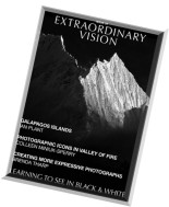 Extraordinary Vision - Issue 30, 2015