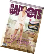 Gadgets Magazine - July 2015