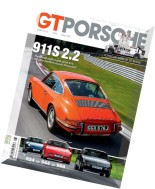GT Porsche - August 2015