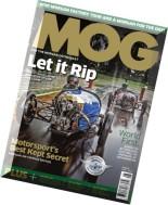 MOG Magazine - August 2015