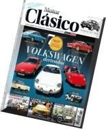 Motor Clasico - Julio-Agosto 2015
