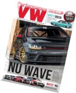 Performance VW - August 2015