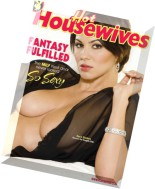 Playboy's Hot Housewives - September-October 2008