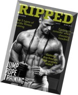 Ripped - June 2015