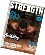 Strength Magazine - June 2015