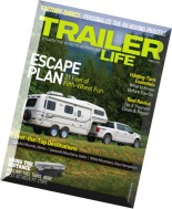 Trailer Life - August 2015