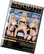 Vanquish International - July 2015