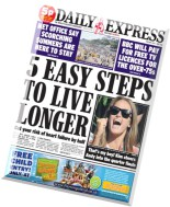 Daily Express - 7 July 2015