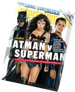 Entertainment Weekly - 10 July 2015