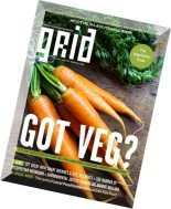 Grid Magazine N 75 - July 2015