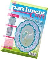 Parchment Craft - August 2015